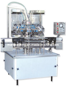 Auto Rinsing Bottle Machine (RB-A1) pictures & photos