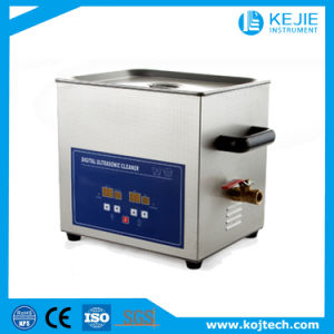Laboratory Cleaner/Digital Ultrasonic Cleaning Machine/Ultrasonic Cleaner pictures & photos