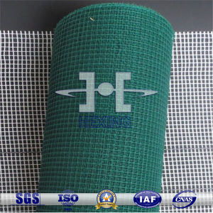 Reinforcement Concrete Fiberglass Mesh5X5mm
