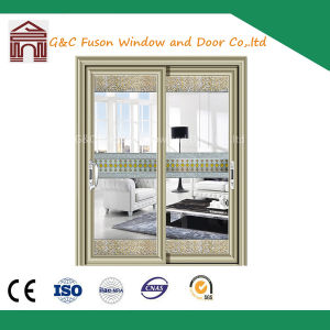 Automatic Revolving Door, with Dorma Sliding Door Wing pictures & photos