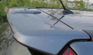 For Honda CRV 2010 Spoiler (CRV003)