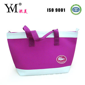 Favorable Cheap Nylon Hand Bag Wholesale in China pictures & photos