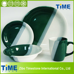 High Quality Tableware, Ceramic Tableware Set (4091202) pictures & photos