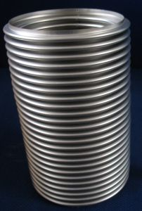 Stainless Corrugated Expansion Joint Bellows pictures & photos