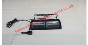 LED Emergency Vehicle Warning Light pictures & photos