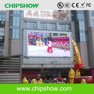 Chipshow P16 Full Color LED Display Screen pictures & photos