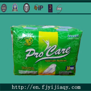 290 Mm Sanitary Pad pictures & photos