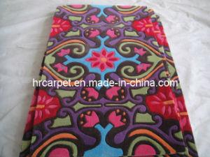Competitive Acrylic Carpet