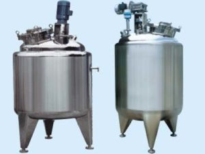 Alcohol Depositing Tank (SB008)