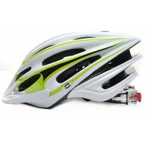 Green/White Helmet, Sports Helmet Men, Protector Gear pictures & photos