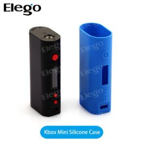 Elego Wholesale Vapor Cigarette Kanger Kbox Mini Silicone Case for Kanger Subox pictures & photos