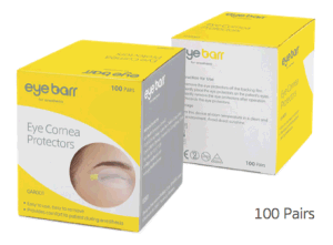 Anaesthesia Eye Covers, Anaesthesia Eye Pads, Eye Tape, Surgical Eye Dressing pictures & photos