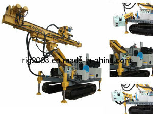 Gl-6000 Full Hydraulic Multifunctional Jet Grouting Anchor Engineering Drilling Rig