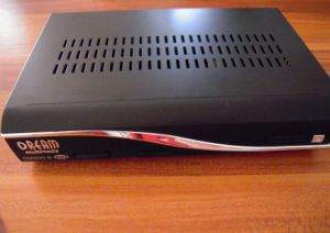 DM500S Linux Satellite Receiver, Dreambox 500s