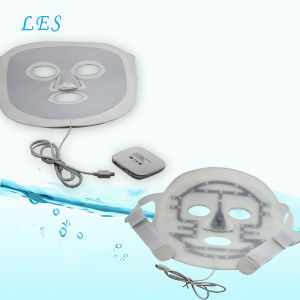 Hot Sale Blue Light Face Mask for Acne Remove Beauty Equipment pictures & photos