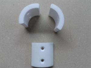 Customized PTFE Engineering Plastic Parts pictures & photos