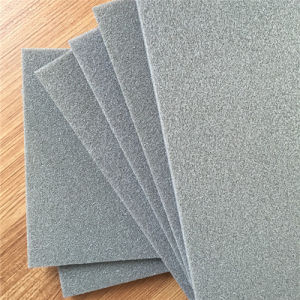 Fireproof XPE Foam for Air Condition pictures & photos