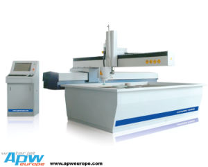 3 Axis Water Jet Cutting Machine Bb2515