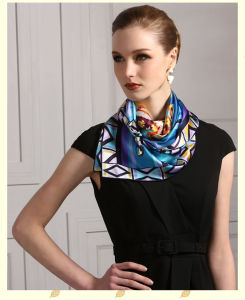 Silk Neckerchief