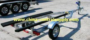 3.8m Aluminum Jet Ski Trailer (ACT0065B) pictures & photos