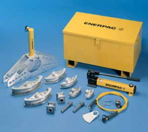 STB-Series Pipe Bender Sets (STB-101h) Original Enerpac pictures & photos