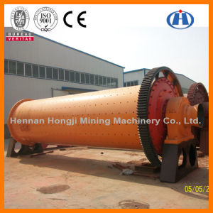 ISO Qualified Cement Ball Grinding Mill