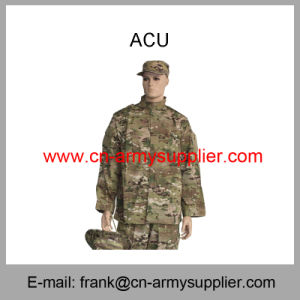 Multicam Uniform-Overall Uniform-Fatigue Uniform-Working Clothes-Army Combat Uniform pictures & photos