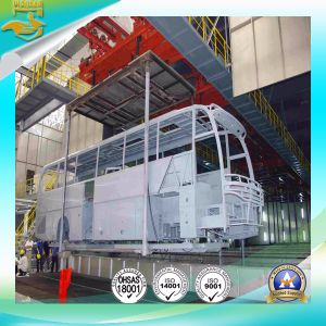 Bus Assembly Line pictures & photos
