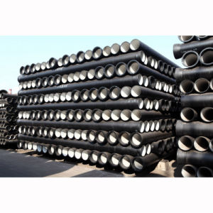 Dn300 Ductile Iron Pipe