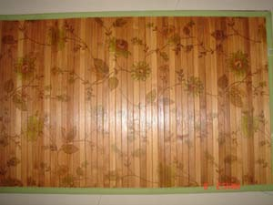 Bamboo Carpet (2)