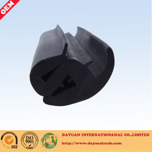 Auto Rubber Weatherstrip with EPDM Rubber pictures & photos