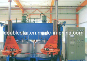 High Quality Tyre Shaping And Curing Press pictures & photos