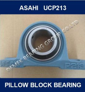 Asahi Pillow Block Bearing UCP213 Made in Japan pictures & photos