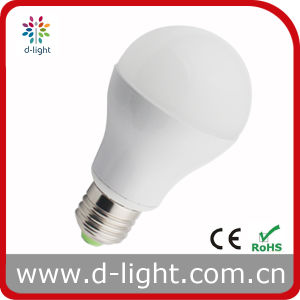 A60 5W Aluminum Global LED Lamp pictures & photos