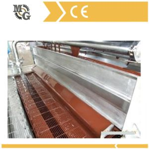Automatic Chocolate Paste Enrobing Machine pictures & photos