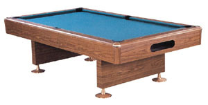 Professional Pool Table (KBP-5209) pictures & photos