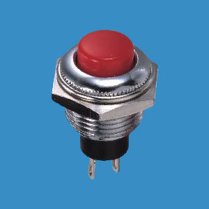 2pins Shock-Resistant Push Button Switch