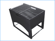 Charcoal Grill (8021)