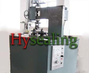 Metal Jacketed Machine for Hysealing Hy-Gmj pictures & photos