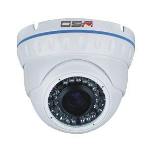1/3 Sony CCD Vandalproof Dome Camera-Dnj20