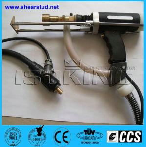 Nelson Inverter Drawn Arc Stud Welding Gun pictures & photos