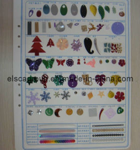 Sequins for Garment Accessories (ES007)