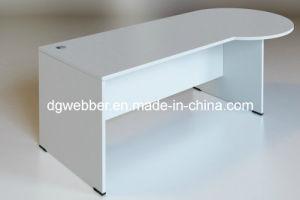 New Design U-Shape Wooden Desk pictures & photos