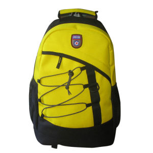 Student Outdoor Leisure Street Travel School Daily Sports Backpack Bag pictures & photos