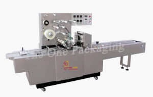 Cellophane Over-Wrapping Machine/Cellophane Packaging Machine pictures & photos
