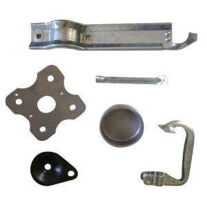 Custom Standard Non-Standard Stamping Parts