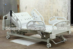 Luxurious Electric Bed with 3 Functions pictures & photos