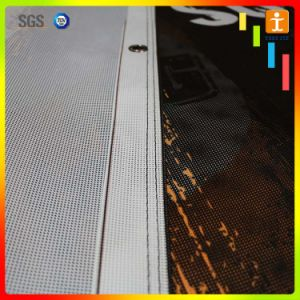 Professional Printing Factory Tongjie Make Mesh Fence Banner pictures & photos