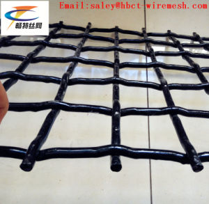 High Carbon Mining Screen Wire Mesh From China pictures & photos