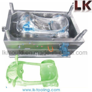 Factory Supply Plastic Toy Car Body Injection Mould